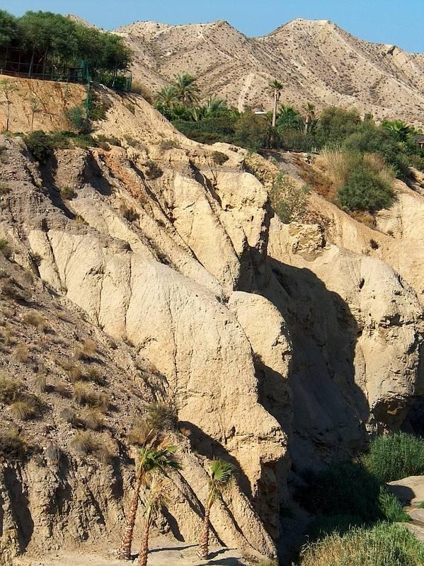 Desierto de Tabernas (Almería) 1