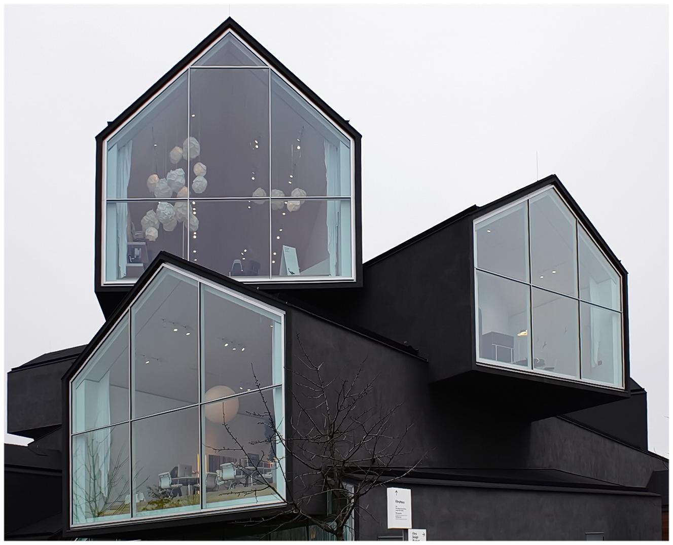 Design in Weil am Rhein