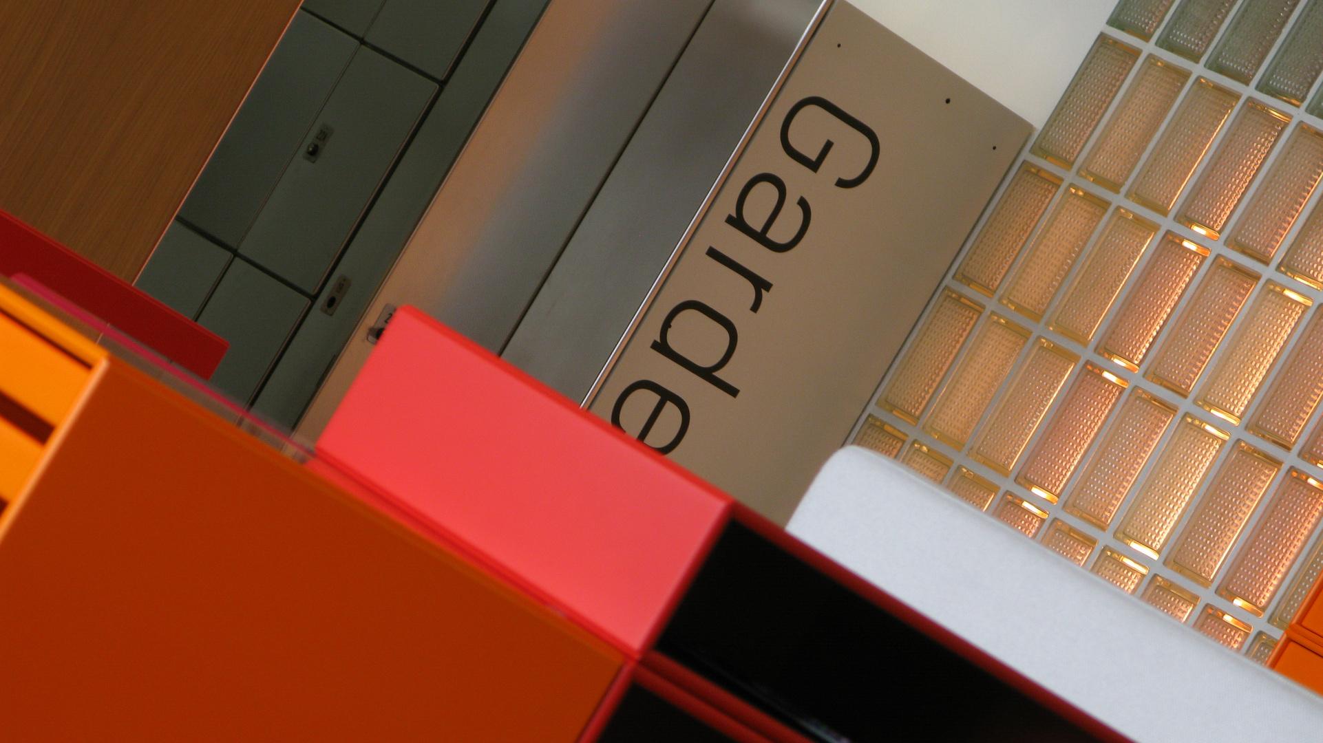Design Lounge MaK Köln 6