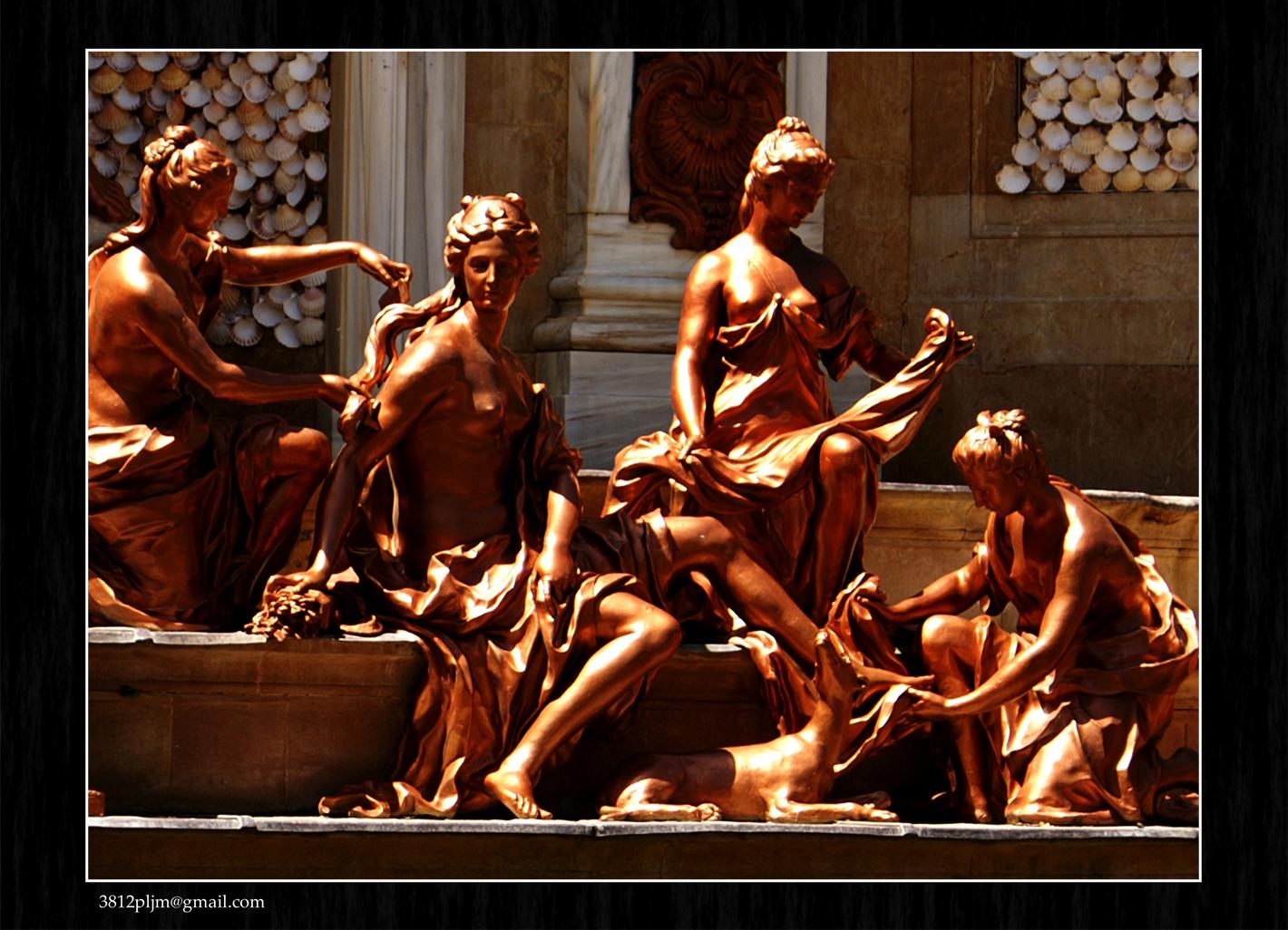 Desnudos al sol