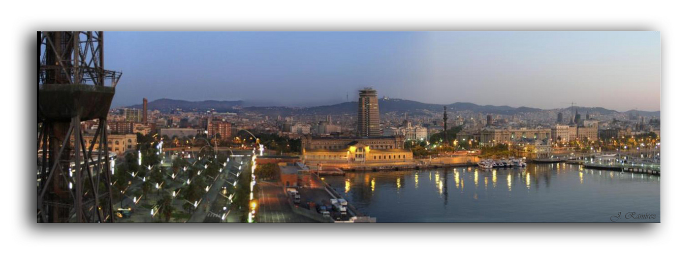 Despertando Barcelona
