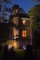 Dessau Luisium Schlangenhaus
