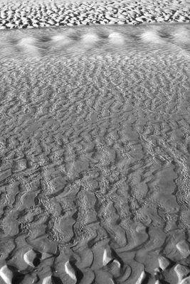 dessins de sable