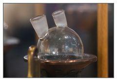 Destillationskolben