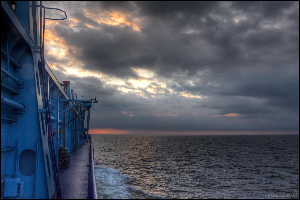 Destination St. Petersburg
