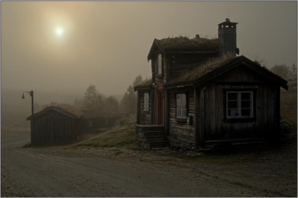 """"""" Det lille huset 2013 """""""