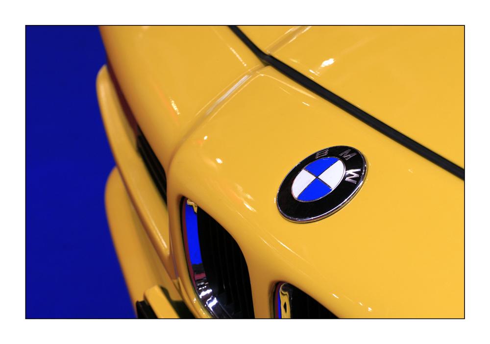 Detail - 01 BMW 850