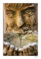 Detail am Brunnen -2-