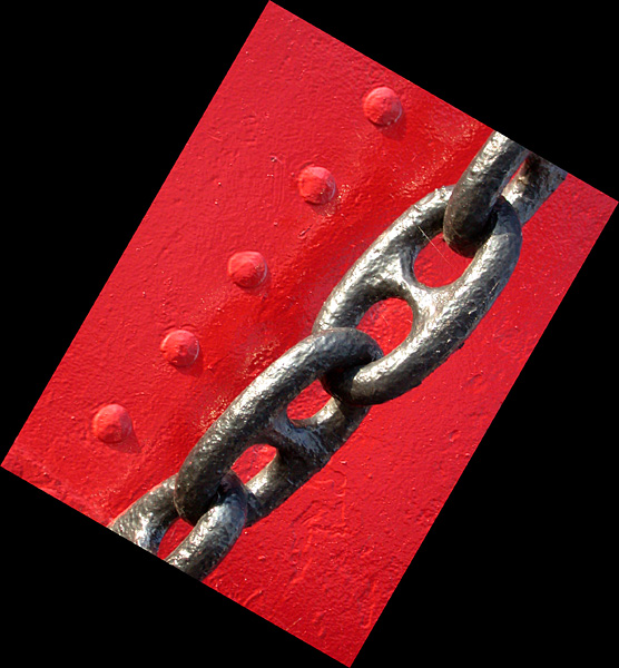 Detail in Red