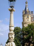 Detail in Schwerin