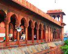 Detail Jama Masjid