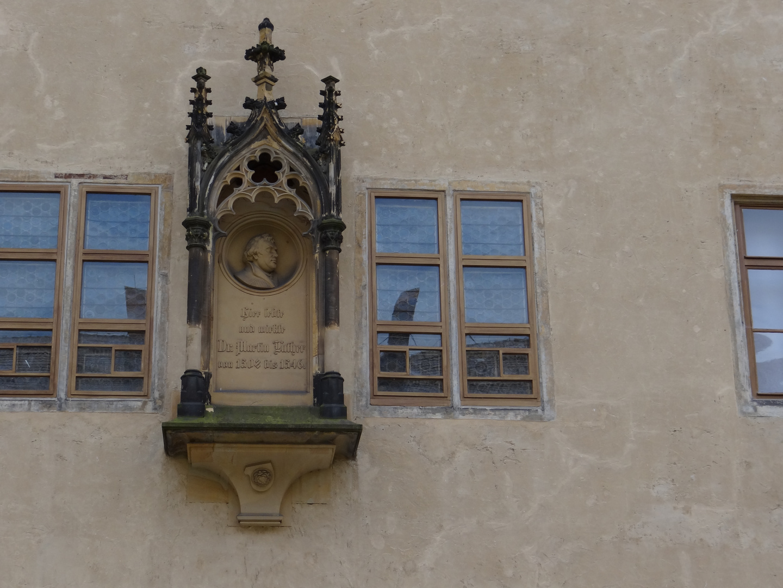 Detail - Lutherstadt Wittenberg