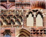 Detail Marienkirche Gardelegen 1