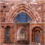 Detail Marienkirche Gardelegen 2