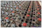 ..detail of a Soundmachine..