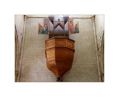 """""""Details des Orgels"""""""