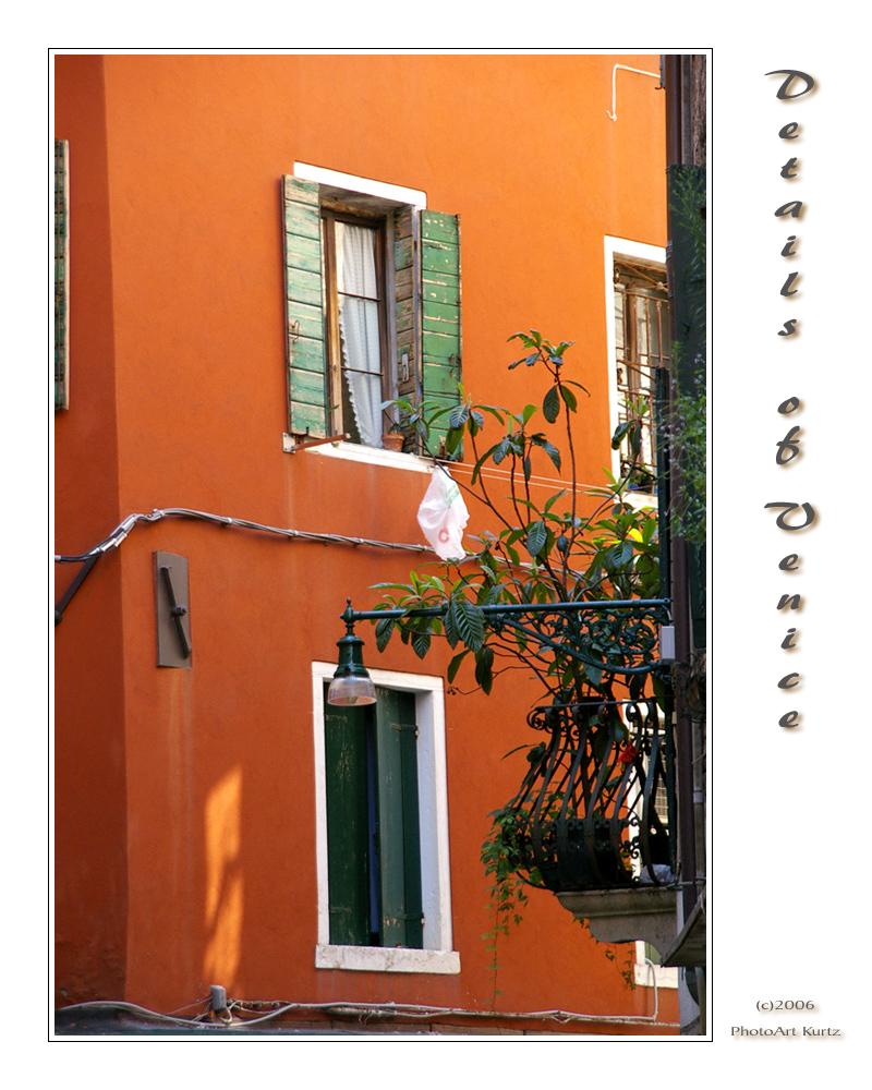 Details of Venice 1