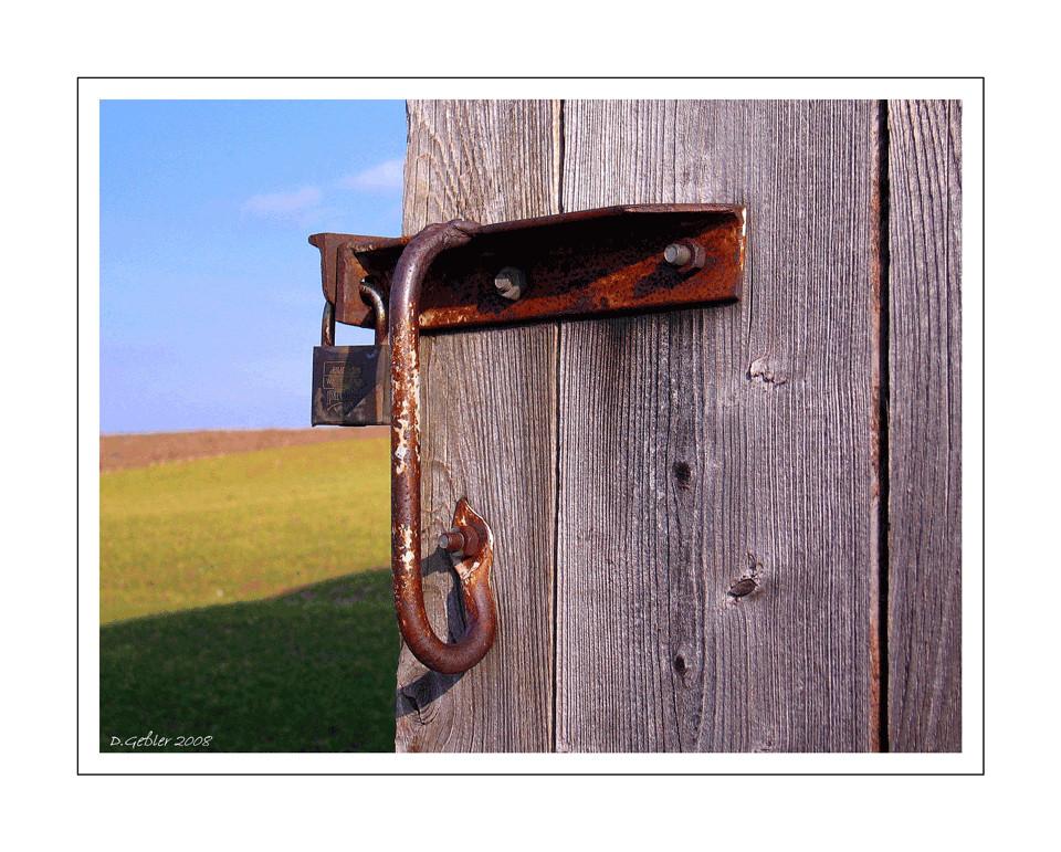 Details Türen und Tore 17