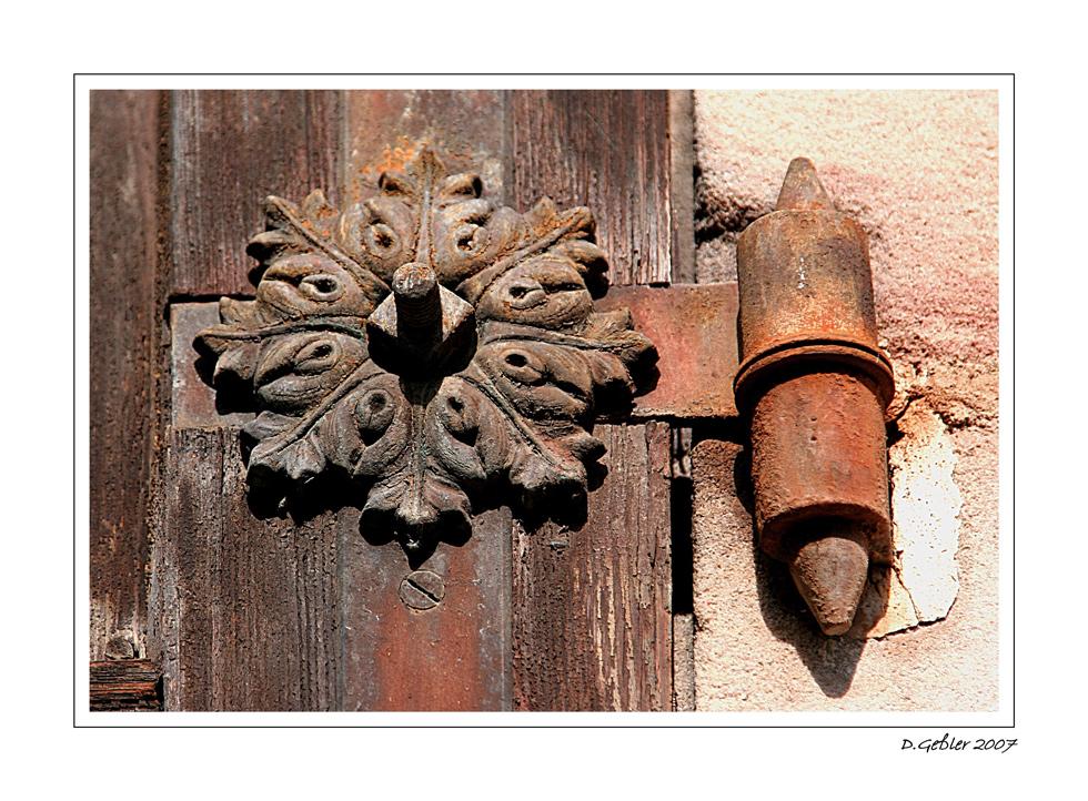 Details Türen und Tore 3