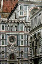 Detalles del Duomo
