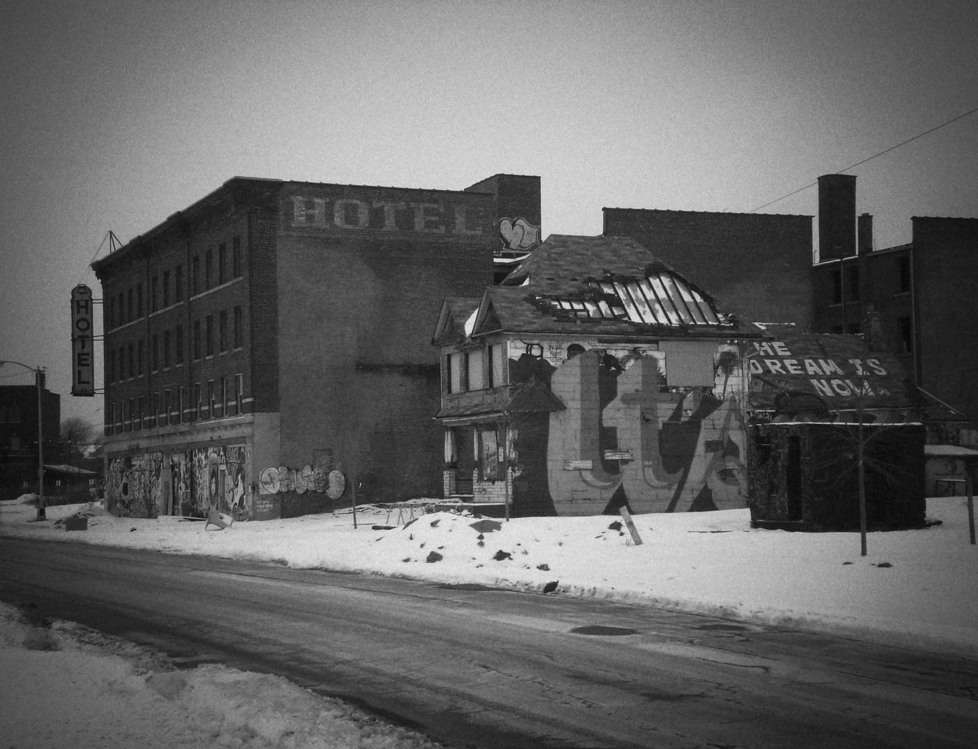 Detroit 14th St.