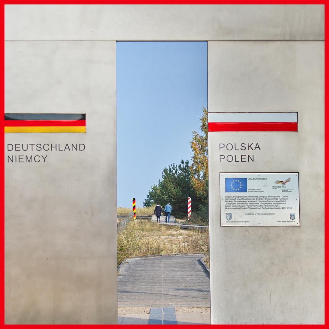 Deutsch-polnische Beziehungen ..