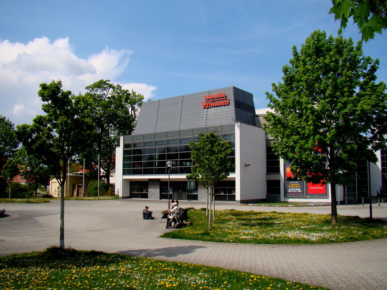 deutsch sorbisches theater...