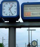 Deutsche Bahn: Aus der Werbefotografie - Kiste für (m)eine Unternehmnungsberatung: (2)