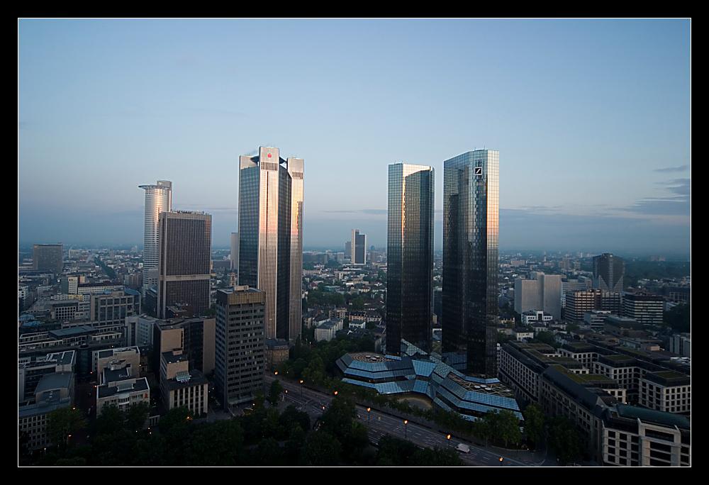 Deutsche Bank & Sparkasse