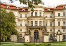 DEUTSCHE BOTSCHAFT IN PRAG - SIE GEHÖRT ZU UNSERER GESCHICHTE von Traudel Clemens