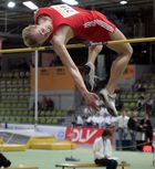 Deutsche Hallenmeisterschaft