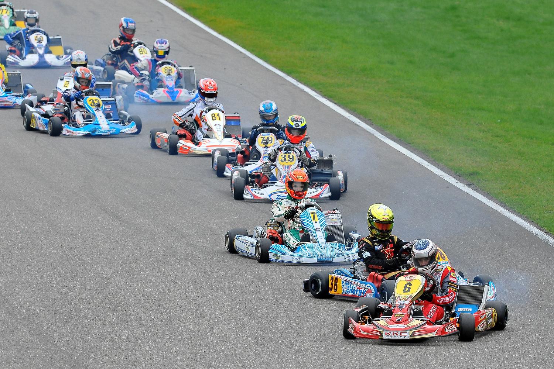 Deutsche Kart Meisterschaft 2013 Genk (B) 011