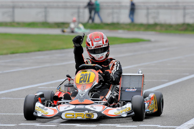 Deutsche Kart Meisterschaft 2013 Genk (B) 012