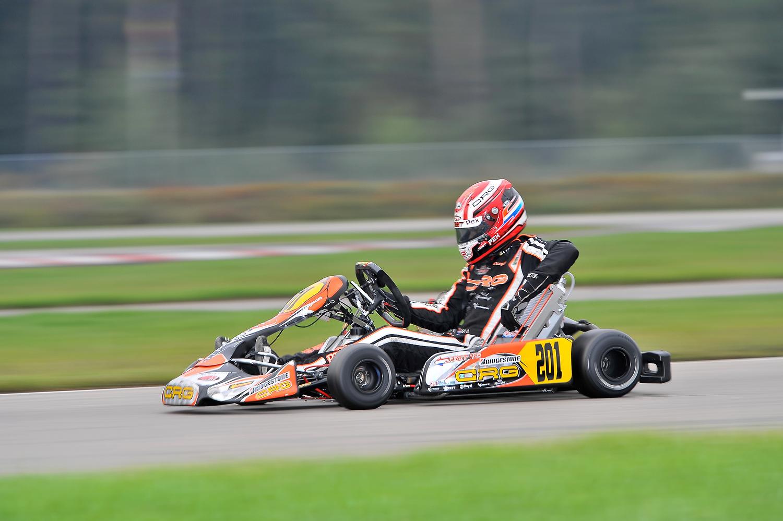 deutsche Kart Meisterschaft 2013 Genk (B) 04