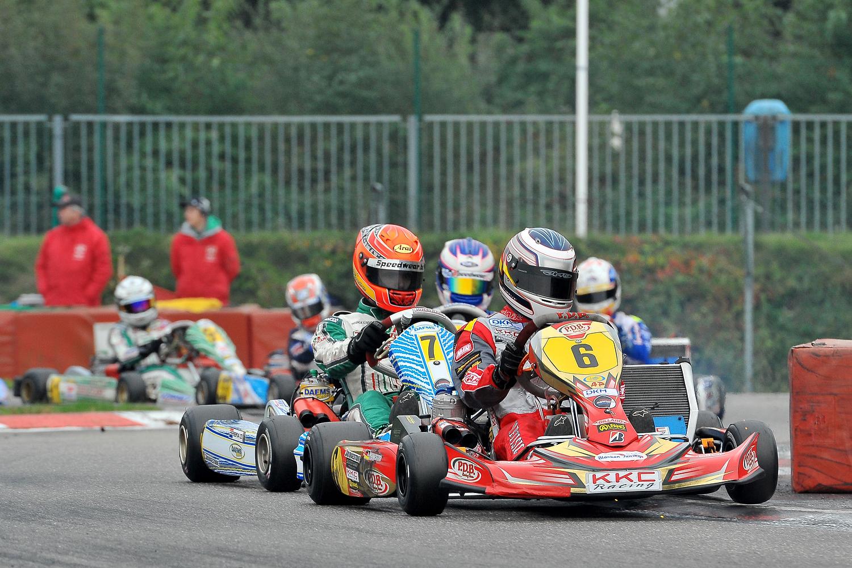 deutsche Kart Meisterschaft 2013 Genk (B) 05