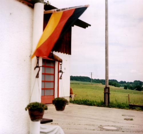 deutsche kuh.