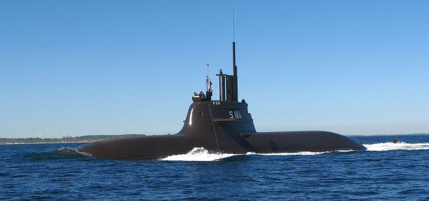 Deutsche Marine U34