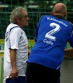 Deutsche Meisterschaft der Wohnungslosen im Fussball 1