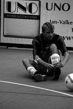 Deutsche Meisterschaft der Wohnungslosen im Fussball 2