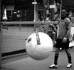 Deutsche Meisterschaft der Wohnungslosen im Fussball 3