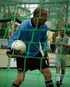 Deutsche Meisterschaft der Wohnungslosen im Fussball 7