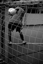 Deutsche Meisterschaft der Wohnungslosen im Fussball 8