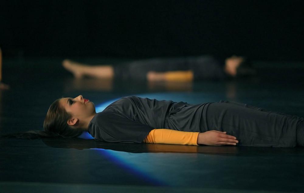 Deutsche Meisterschaft Jugend 2009 im Jazz und Modern Dance