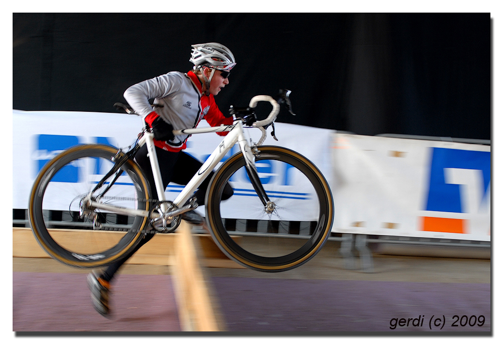 Deutsche Rad Cross Meisterschaft 2009 (3)