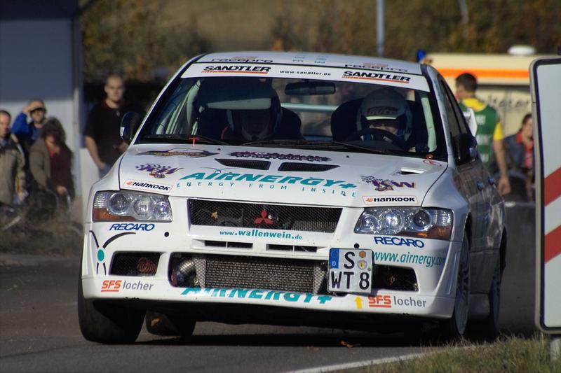 Deutsche Rallye Challenge