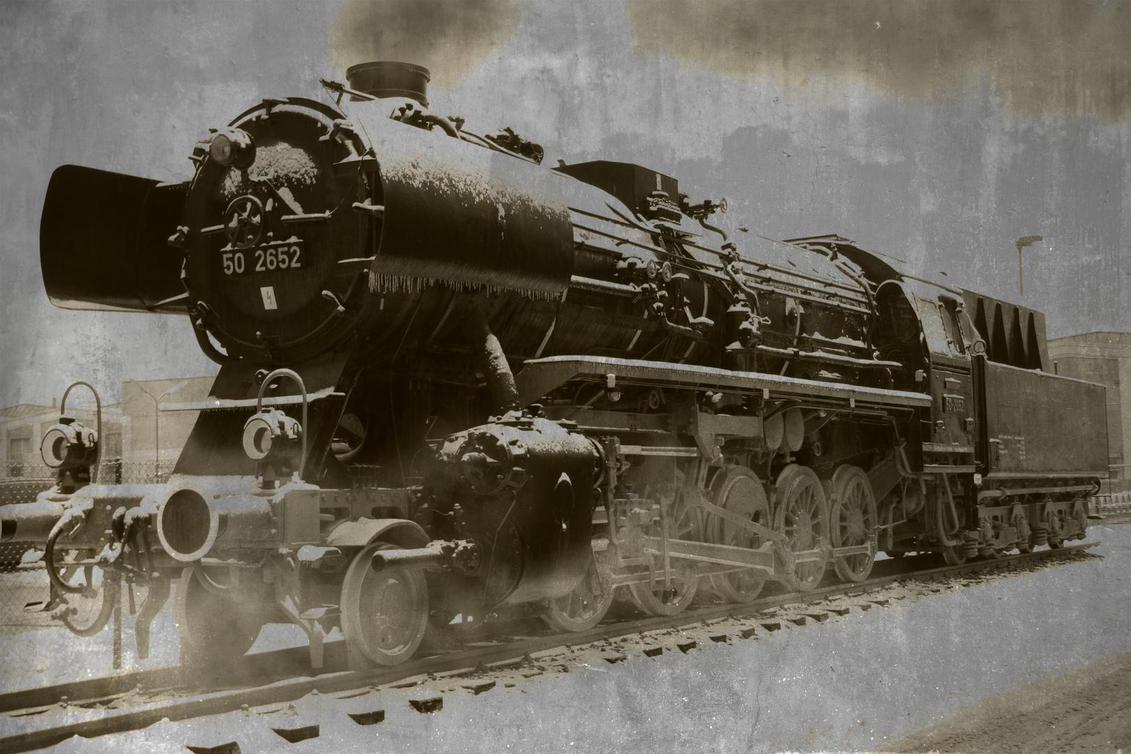 Deutsche Reichsbahn 3