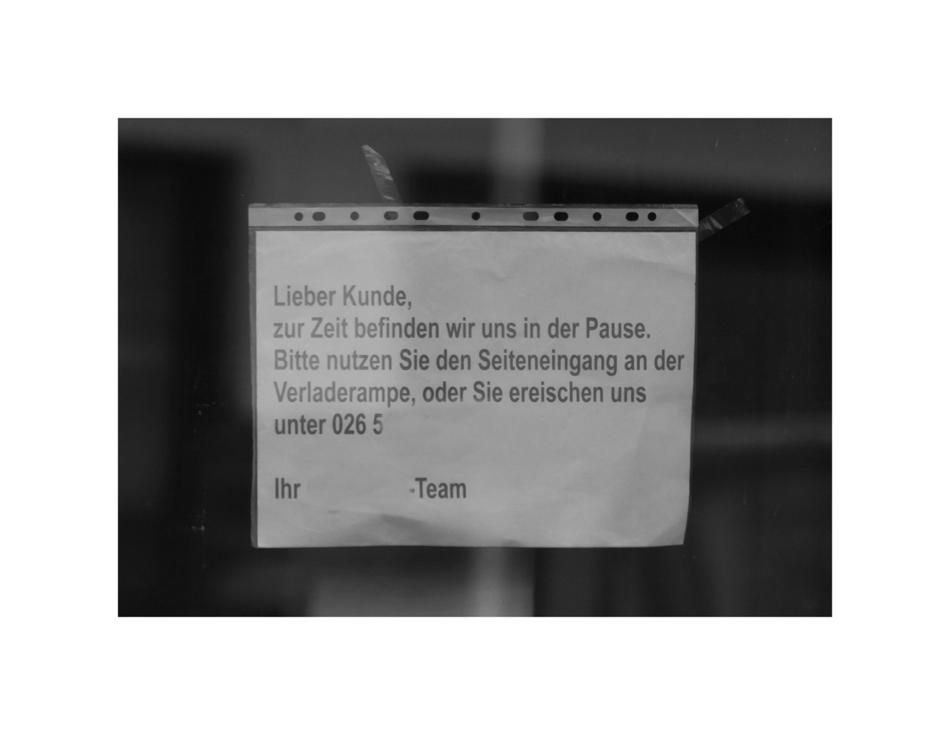 Deutsche Sprache...