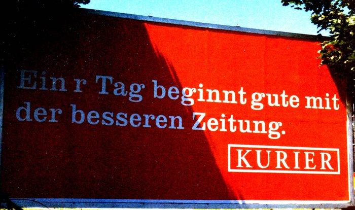 Deutsche Sprache - schwere Sprache!