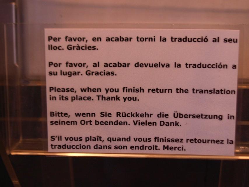 Deutsche Sprache-schwere Sprache