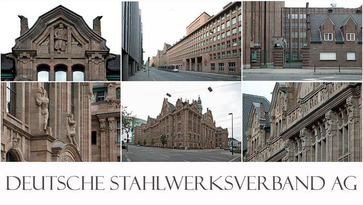 Deutsche Stahlwerksverband AG